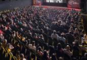 Cinemas terão até 2021 para cumprir acessibilidade | Netun Lima | Universo Produção | Direitos Reservados