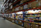 Vendas da indústria e varejo caíram mais de 30% | Antonio Cruz | Agência Brasil