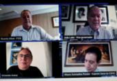 A TARDE Conecta: desafios da indústria no pós-pandemia   Raphael Müller   Ag. A TARDE