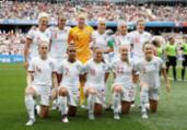 Liga inglesa de futebol feminino é cancelada | Divulgação | Premier League