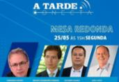 A TARDE Conecta debate impactos da Covid na indústria | Ag. A TARDE