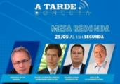 Mesa redonda virtual debate indústria na pandemia   Ag. A TARDE