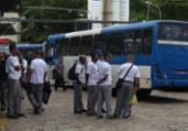 Sem greve: ônibus circulam nesta segunda em Salvador | Joá Souza | Ag. A TARDE
