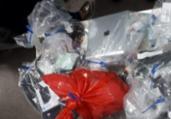 Preso 6º PM envolvido em extorsões contra traficantes | Divulgação SSP