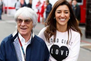 Com esposa grávida, ex-chefe da F1 deixa o Brasil com medo da Covid-19 | Divulgação