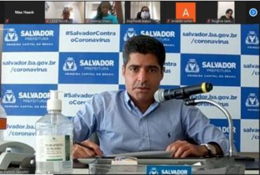 ACM Neto anuncia medidas em Periperi e não descarta toque de recolher em Salvador | Divulgação|