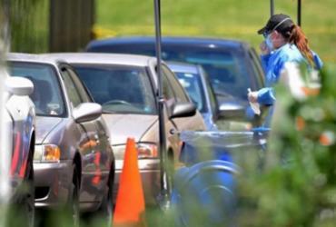 Entenda o que significa o termo 'lockdown' | Foto: Frederic J. Brown | AFP