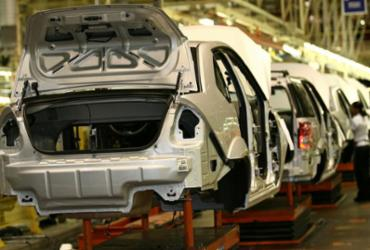 Produção de veículos cresce 4,4% em setembro, revela a Anfavea | Carlos Casaes | Ag. A TARDE