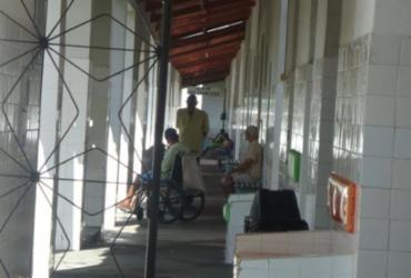 Itabuna faz testes no Abrigo São Francisco após morte de idosa por COVID-19