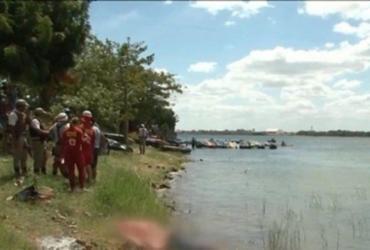 Adolescente morre afogado no Rio São Francisco em Juazeiro