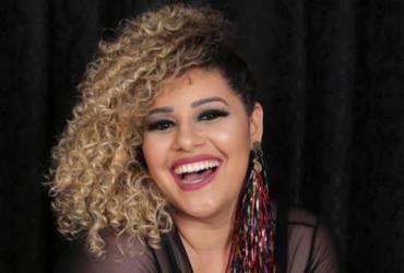 Cantora baiana realiza live beneficente no dia do seu aniversário | Divulgação