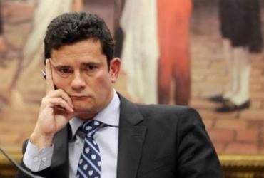Aras pede que Celso de Mello arquive acusação do PT contra Moro | Wilson Dias | Agência Brasil