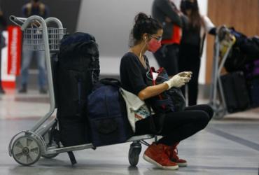 30% dos colaboradores do turismo já foram demitidos pela pandemia | Rafael Martins | Ag. A TARDE