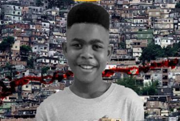 Artigo: Ficar em casa nem sempre é seguro para um jovem negro | Konan