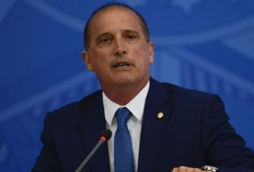 Senadores afirmam que CPI deve convocar Onyx Lorenzoni | Marcello Casal Jr | Agência Brasil