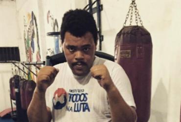 Babu viverá Maguila em filme com lutas históricas e narração de Luciano do Valle | Reprodução | Instagram