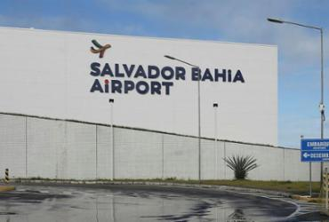 Aeroporto de Salvador é apontado como o mais sustentável do Brasil | Raphael Müller | Ag. A TARDE