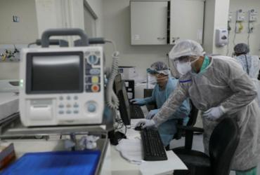 Inteligência de dados tem ajudado no combate ao novo coronavírus | Raphael Müller | Ag. A TARDE