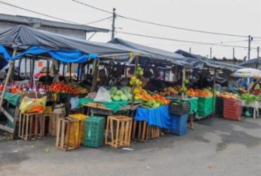 Governo lança campanha para adequar feiras livres à pandemia | Reprodução | O Trombone