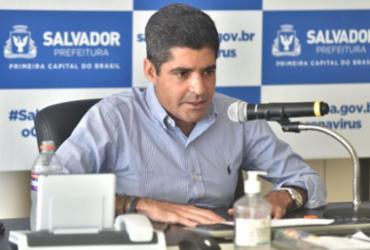 Uruguai e Massaranduba passam a ter medidas regionalizadas para conter coronavírus | Secom|