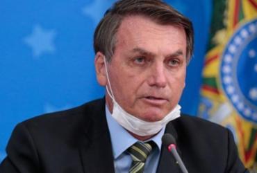 'Estão se vitimizando', diz Bolsonaro sobre saída da imprensa do Alvorada | Divulgação | PR