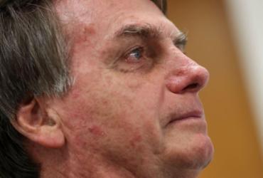 Bolsonaro nega interferência na PF e espera arquivamento de inquérito | Marcos Corrêa | PR