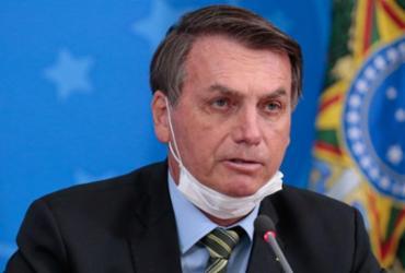 Bolsonaro diz em nota que não interferiu na PF e crê no arquivamento de inquérito |