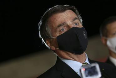 Bolsonaro se reúne com ministros para definir reação ao STF | Marcello Casal Jr | Agência Brasil