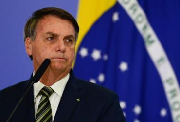 Bolsonaro se manifesta em rede social após liberação do vídeo | Marcello Casal Jr | Agência Brasil