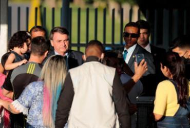 Falta de segurança: Band, Folha e Globo suspendem cobertura no Palácio da Alvorada | Marcello Casal Jr | Agência Brasil
