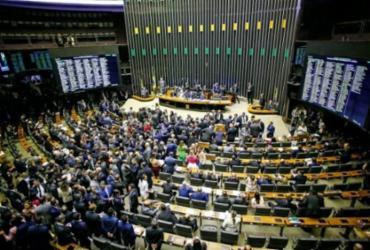Mais de 400 deputados apoiam votação de socorro emergencial ao esporte | Wilson Dias | Agência Brasil