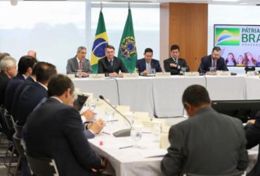 Câmera que gravou reunião ministerial com Bolsonaro é recolhida pela PF |