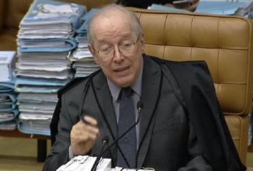 Celso de Mello afirma que Judiciário independente 'repele injunções marginais e ofensivas' | Reprodução | TV Justiça