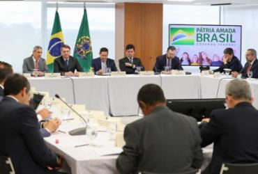 Celso de Mello libera vídeo de reunião de Bolsonaro com ministros; leia a íntegra | Marcos Correa | PR