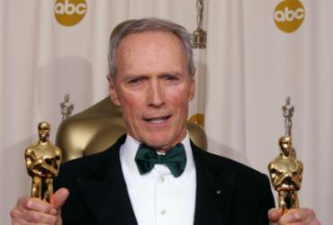 Eastwood tem uma carreira de sete décadas, com mais de 50 filmes | Foto: Jeff Haynes | AFP - Jeff Haynes | AFP