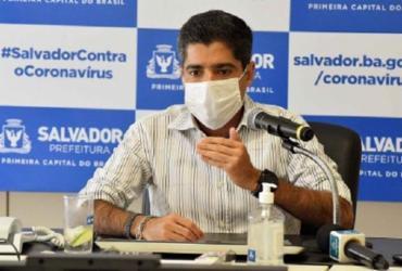 Prefeitura reavalia decretos ativos em Salvador neste fim de semana | Valter Pontes | Secom