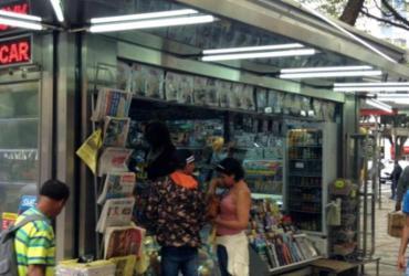 CONAR suspende peças publicitárias do Santander depreciativa aos jornais | Reprodução | ANJ