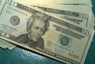 Em queda pela quinta sessão, dólar fecha no menor valor em um mês | Marcello Casal Jr. | Agência Brasil