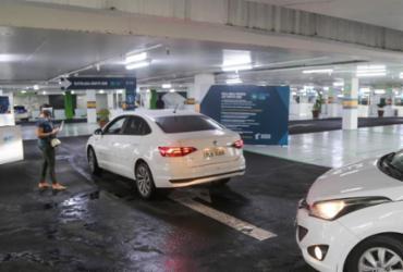 Prefeitura autoriza vendas em shoppings com sistema drive-thru durante a pandemia | Bruno Concha | Secom