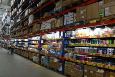 Vendas da indústria e varejo caíram mais de 30% de março para abril | Antonio Cruz | Agência Brasil