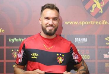 "Ex-Vitória, William Farias critica diretoria do Sport: ""Mal gerido"" | Marlon Costa | Pernambuco Press"