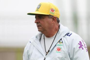 Ex-técnico de Bahia e Vitória morre aos 63 anos | Lucas Figueiredo | CBF