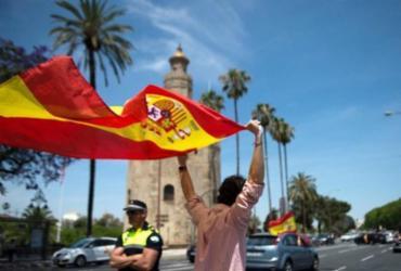 Espanha declara dez dias de luto nacional | Cristina Quicler | AFP