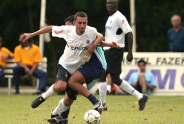Ex-jogador do Corinthians é preso pela quarta vez em São Paulo | Foto: Futura Press