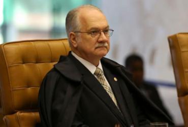 Fachin manda ao plenário do STF pedido para suspender inquérito das fake news | Divulgação | Agencia Brasil