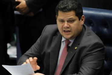 Alcolumbre diz que vai pautar projeto contra fake news | Fabio Rodrigues Pozzebom | Agência Brasil