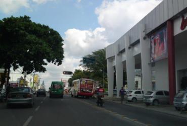 Prefeitura de Feira interdita mais de 100 estabelecimentos por irregularidades