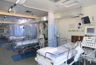 Sagrada Família recebe primeiros pacientes | Divulgação |