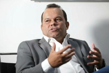 Geraldo Júnior defende suspensão da cobrança de consignados dos servidores | Raul Spinassé | Ag. A TARDE