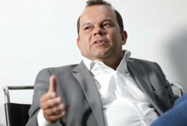 Geraldo Júnior apresenta projeto para áreas com medidas restritivas | Raul Spinassé | Ag. A TARDE